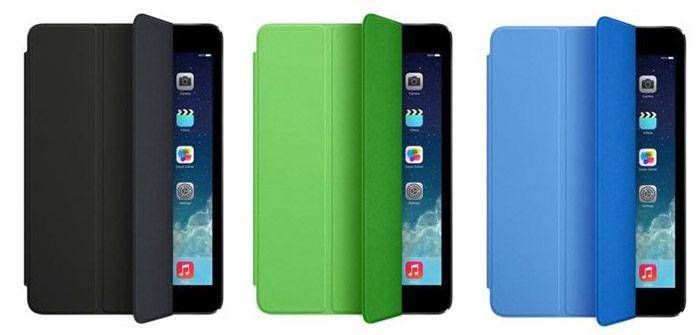 iPad Mini Smart Cover für Mini 1, 2 & 3 für 9,99€