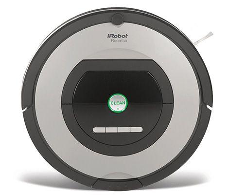 iRobot Roomba 775 iRobot Roomba 775 Staubsaugroboter für 359,90€
