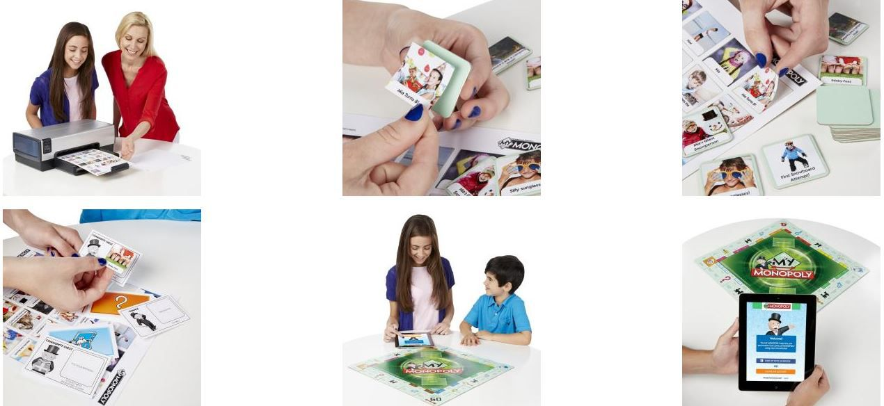 monoloply My Monopoly ab nur 7,35€