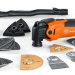 Fein MultiMaster FMM 350 QSL – Multifunktionswerkzeug mit 43 Teilen für 199,90€