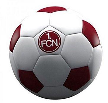 1. FC Nürnberg Fußball 1. FC Nürnberg Fußball Größe 5 für 3,40€