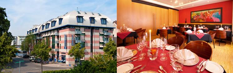2, 3, 5 o. 7 ÜN am Bodensee im 4* Hotel inkl. Frühstück, Museumseintritt, Candlelight Dinner, uvm. ab 139€ p. P.