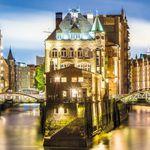 1 oder 2 ÜN in Hamburg mit Übernachtung im 5 Sterne Hotel inkl. Frühstück & Wellness ab 79€ p.P.