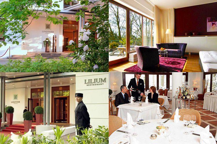 222222 1 ÜN in Hamburg mit Übernachtung im 5 Sterne Hotel + Frühstück ab 69€ p.P.