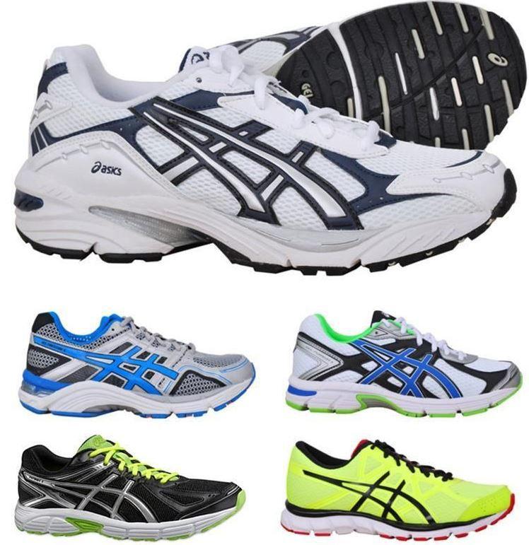 ASICS Laufschuhe für Damen und Herren verschiedene Modelle bis Größe 51 für je Paar 39,99€