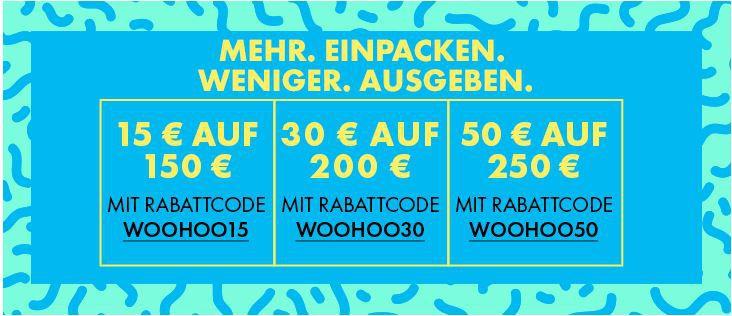 Asos Rabatt Asos 70% Sale + bis 50€ Rabatt Aktion + 10% für Studenten