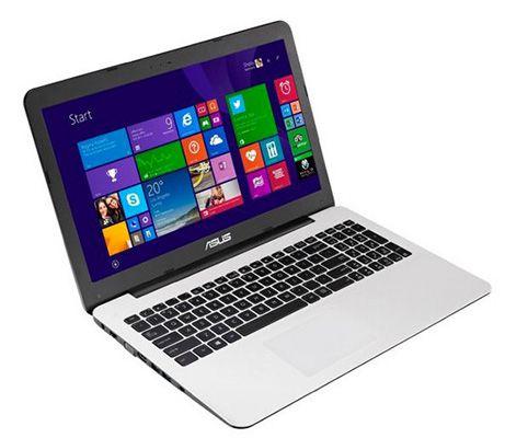 Asus X555 Notebook für 299€   15 Zoll, 1,9 GHz, 4GB Ram, 500GB, Win 8.1