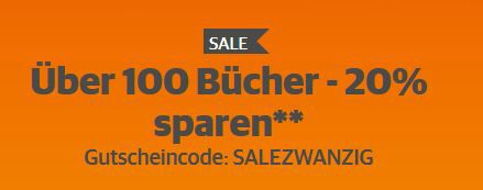 Bücher Sale Buch.de heute mit 14% und 20% Rabatt Aktion auf Filme, Musik & Spielwaren!