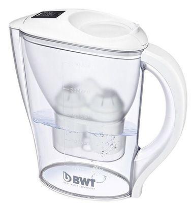 BWT 815971 Initium Wasserfilter 2,5 L mit elektronischem Timer für 5€