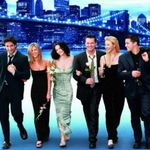 Friends – Die komplette Serie auf Blu-ray für 40,17€ (statt 67€)