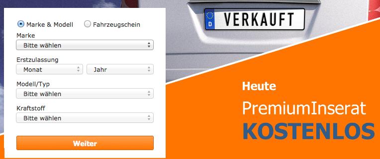 Bildschirmfoto 2015 11 08 um 20.28.52 Kostenloses Premium Inserat bei Autoscout24   nur heute!