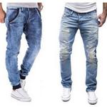 Merish Herren Jeans Hosen in 20 verschiedenen Modellen für je 24,90€