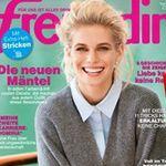"""6 Ausgaben der """"freundin"""" für effektiv 1,40€ dank 10€ Bargeldprämie"""