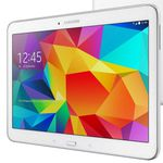 Samsung Galaxy Tab 4 10.1 (WLAN) 16GB – 10 Zoll Android Tablet für 125€ (statt 210€) – refurbished