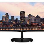 LG 24MP67VQ-P – 23,8 Zoll Monitor mit IPS Panel für 139€ (statt 169€)
