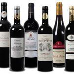 Nur heute: keine Versandkosten bei Weinvorteil + Gutscheine