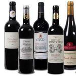 Verschiedene Weinvorteil Gutscheine in der Übersicht – nur für Neukunden!