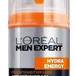 Reduzierte Männerpflege-Artikel bei Amazon – z.B. L'Oréal Men Expert Hydra Energy für 3,69€ (statt 6€)