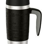 Emsa Travel Mug Handle Isolierbecher für 17€ (statt 21€)