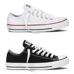 Verschiedene Converse Chucks Basic Low für je 44,95€