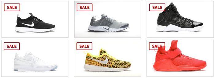 Bildschirmfoto 2016 08 12 um 13.33.52 40% Rabatt auf Sale Sneaker + 10% extra Rabatt + VSK frei ab 50€ bei Afew Sneaker