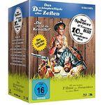 Bud Spencer & Terence Hill – Haudegen Blu-ray Box für 38,65€ (statt 48€)