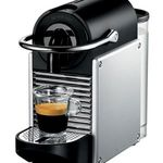DeLonghi Pixie EN 125.S Nespressomaschine für 71,99€ (statt 85€)