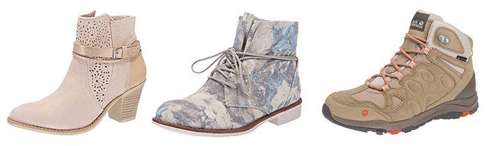 20% Rabatt auf Herren & Damen Stiefel und Stiefeletten bei Mirapodo