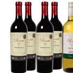 TOP! 20€ Gutschein für den Weinversand auf Alles mit 40€ MBW