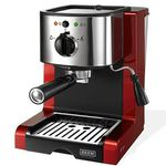 BEEM Germany Espresso Perfect Crema Plus – Espressomaschine für 74,95€ (statt 95€)