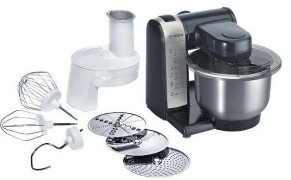 Bosch MUM48A1 Küchenmaschine Bosch MUM48A1 Küchenmaschine für 89€   Lenovo B50 70 Notebook mit i3 für 315€ in den Cyberdeals