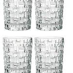 NACHTMANN Whiskyglas Bossa Nova im 4er Set – spülmaschinenfest für 12,49€
