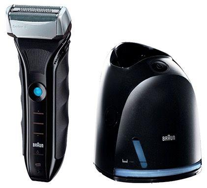 Braun Contour CC (X751) Herrenrasierer für 69,30€ (statt 85€)