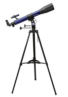 Bresser Skylux 70/700 Refraktor Teleskop ab 49,99€ (statt 103€)