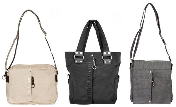 Bruno Banani Damen Handtaschen Bruno Banani Damen Handtaschen für je 19,95€
