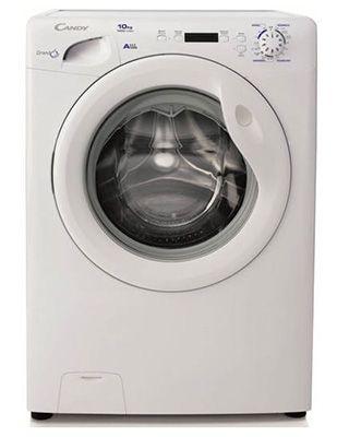 Candy GC 14102 D3 Waschmaschine   10kg, Frontlader für 289,90€ (statt 349€)