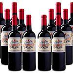 6 Flaschen Casa del Valle Cabernet für 22,89€ – goldprämierter Rotwein
