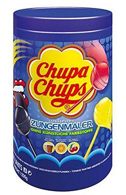 Chupa Chups Zungenmaler 1,2kg Chupa Chups Zungenmaler ab 6,63€ (statt 14€)