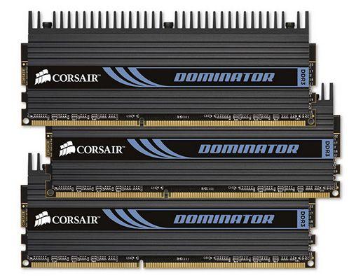 Preisfehler? Corsair Dominator 12GB (3x4GB) DDR3 1600 MHz Ram für 45€