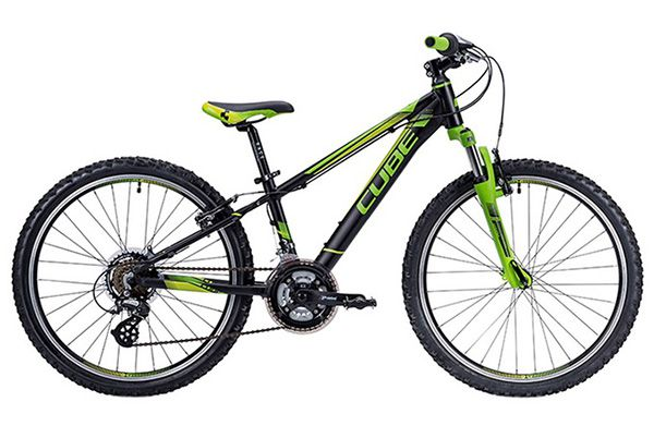 Cube Kids Mountainbike 240