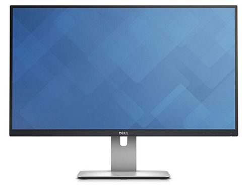 Dell UltraSharp U2715H Dell UltraSharp U2715H   27 Zoll Monitor mit IPS Panel für 389,40€ (statt 440€)