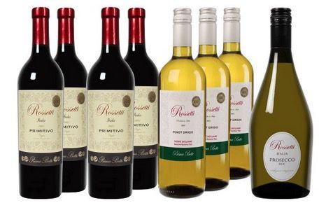 Der Weinversand Gutschen
