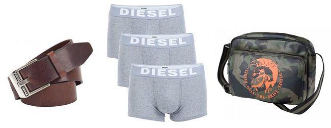 Diesel Rabatt 20% Rabatt ohne MBW auf alle Diesel Artikel bei MyBodywear   ab 15€ versandkostenfrei