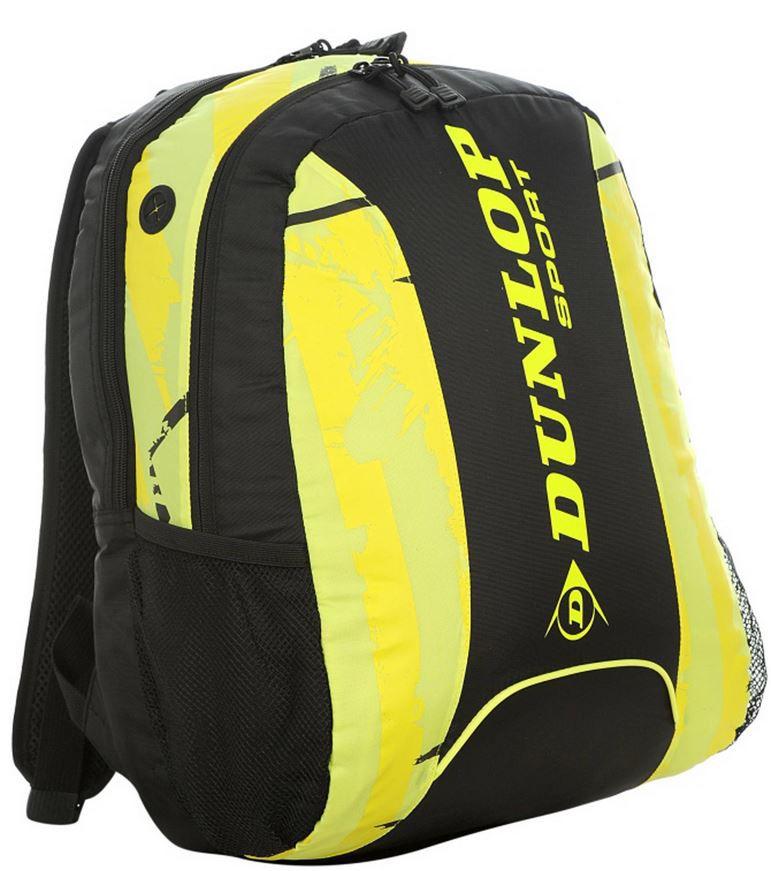 Dunlop Dunlop Tennisrucksack Revolution NT Backpack für nur 18€ + dank Engelhorn VSK frei Aktion