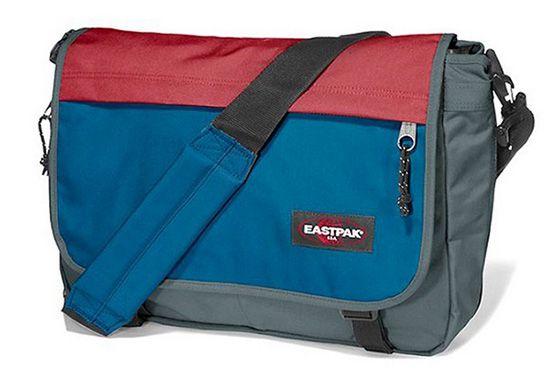 Eastpak Delegate Umhängetasche 20 Liter ab 17,27€