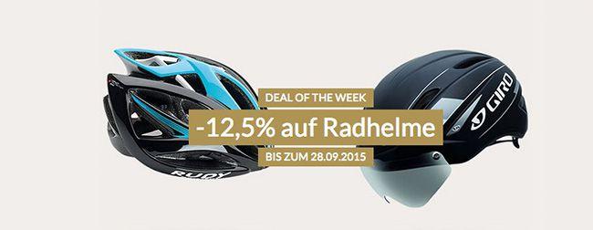 12,5% Rabatt auf Fahrradhelme bei engelhorn + 5€ Gutschein ab 80€ MBW