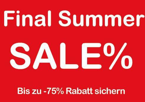 Final Sale Tom Tailor Herren Chino Hose für 39,95€ im Jeans Direct Final Summer Sale mit bis zu 75% Rabatt