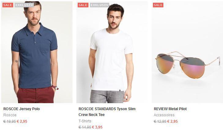 Frontlineshop Herren Sale Frontlineshop mit neuem SALE mit bis zu 80% Rabatt + 20% Rabatt auf alle Damen Jeans