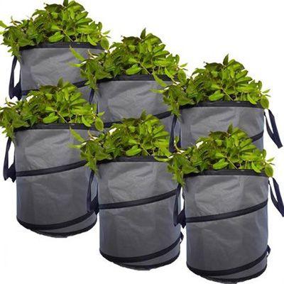 6er Pack Fuxtec Gartenabfallsäcke für 16,99€