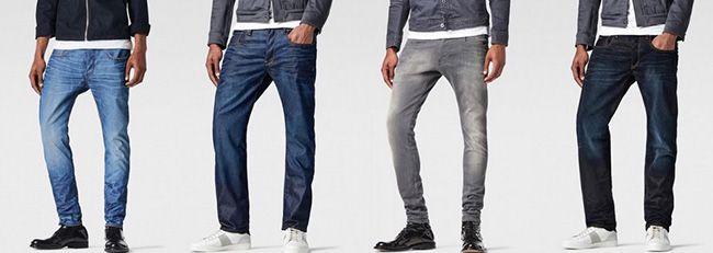 30% Rabatt auf alle G Star Artikel bei Jeans Direct   auch reduzierte Artikel!